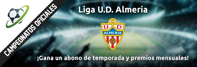 Liga UD Almería