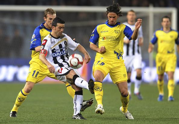 Udinese+Calcio+v+AC+Chievo+Verona+Serie+rc9Qcqw9n0bl