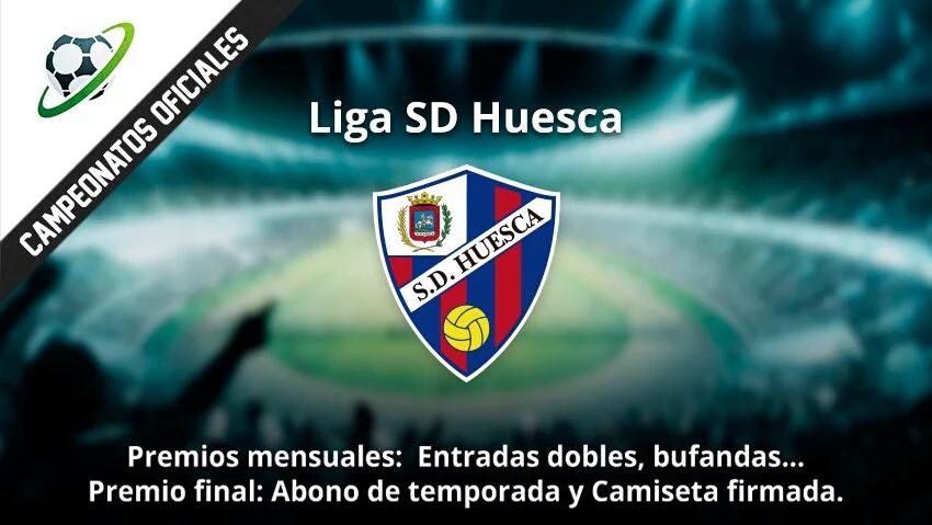 Liga SD Huesca