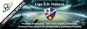 Liga S.D. Huesca Futmondo
