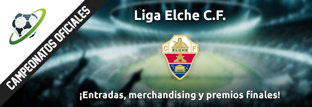 Liga Oficial Elche CF en Futmondo