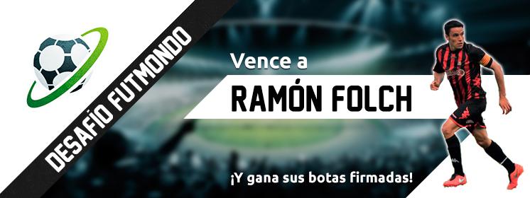 Desafío Ramón Folch