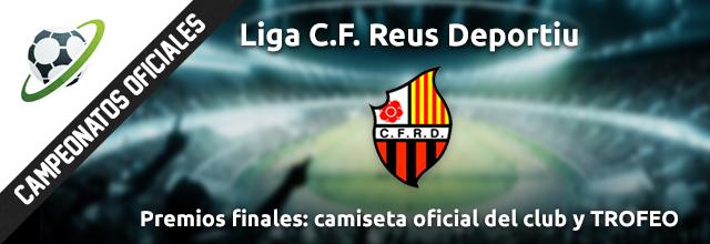 Liga CF Reus