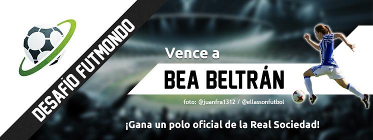 Bea Beltrán