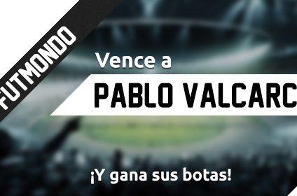 Pablo Valcarce