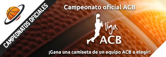 Campeonatos Oficiales Basketmondo