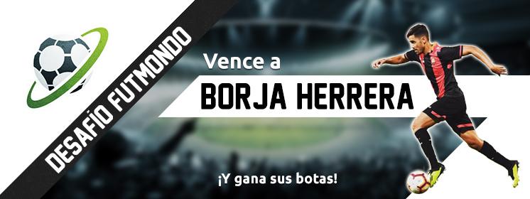 Desafío Borja Herrera