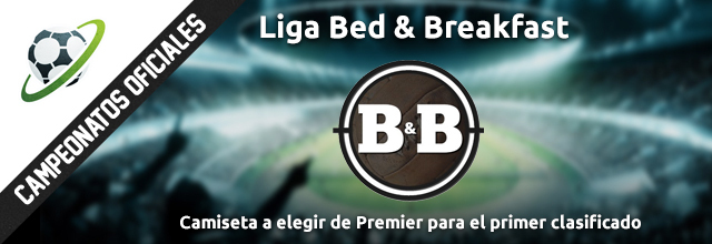 Bed & Breakfast en Futmondo