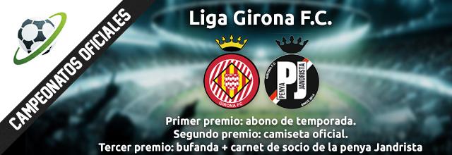 Girona FC en Futmondo