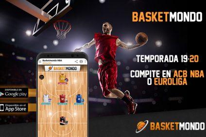 Basketmondo y el regreso de la ACB