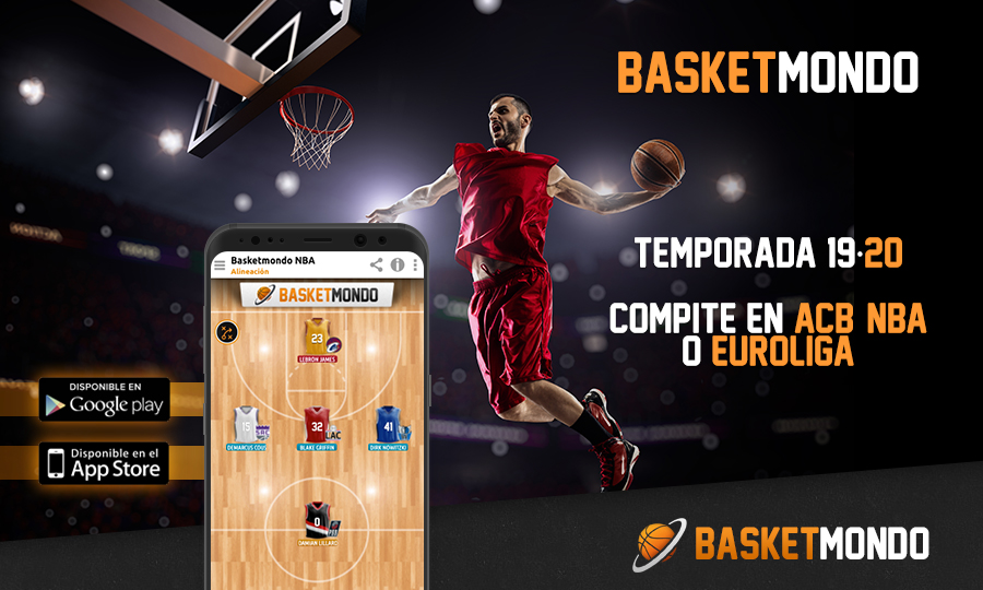 Basketmondo 19/20