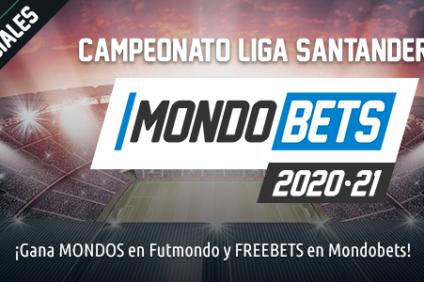 Campeonato mondobets por divisiones