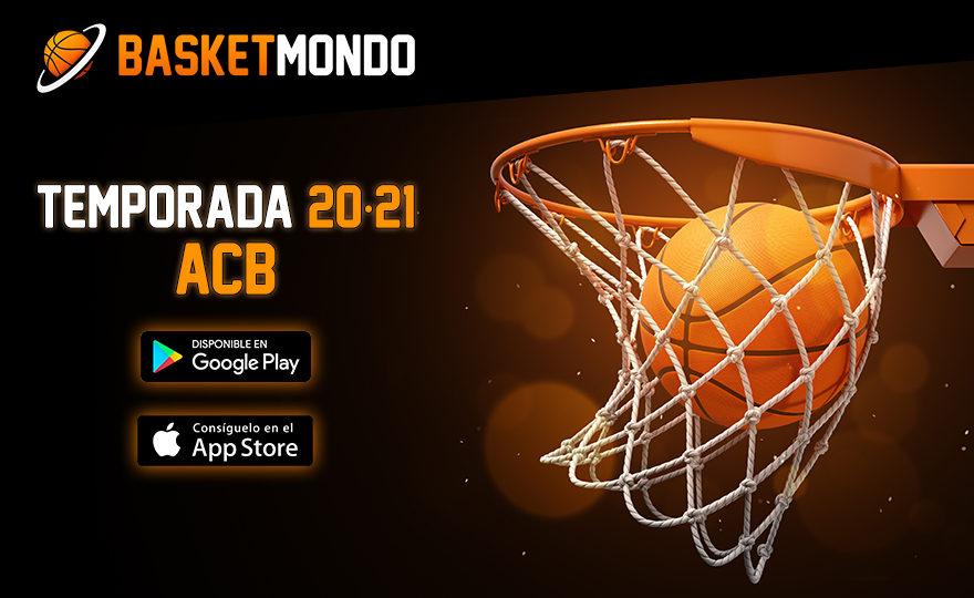 Basketmondo 2020-21