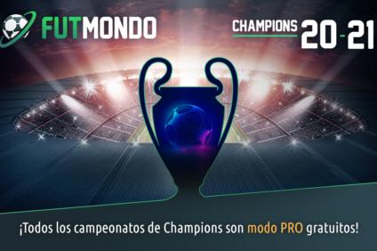 Champions 20-21