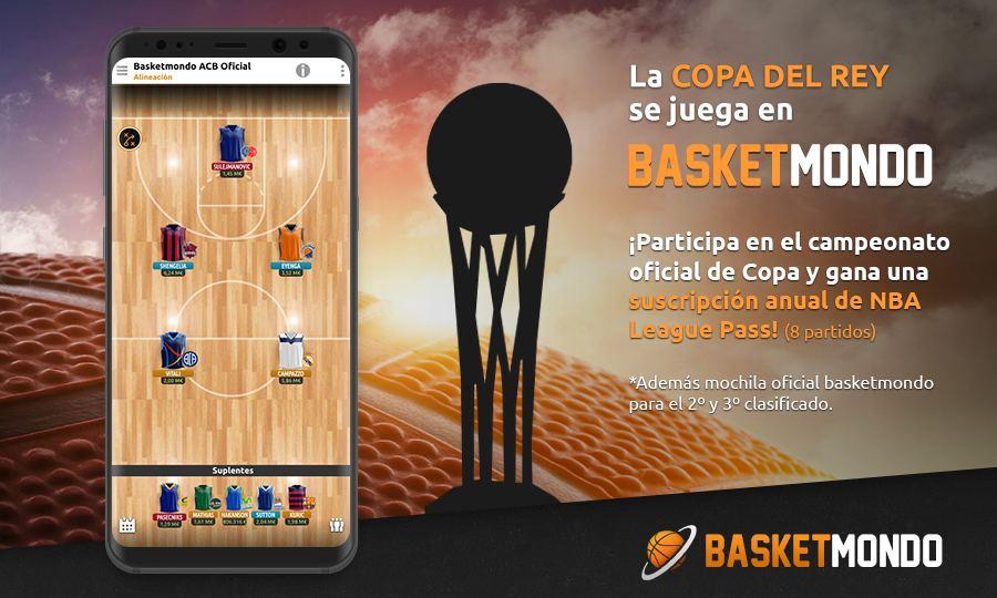 Copa del Rey ACB 2021