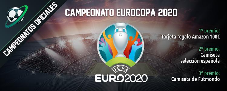 FUTMONDO EUROCOPA 2021
