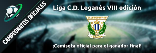 CD Leganés en Futmondo